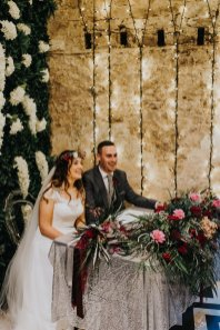 A Boho Wedding at Charlton Hall (c) From The Smiths (46)