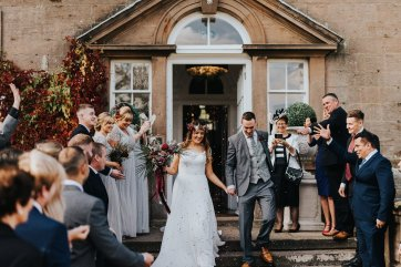 A Boho Wedding at Charlton Hall (c) From The Smiths (49)