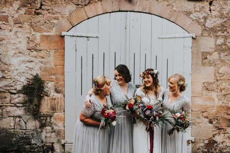 A Boho Wedding at Charlton Hall (c) From The Smiths (59)