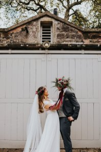 A Boho Wedding at Charlton Hall (c) From The Smiths (64)