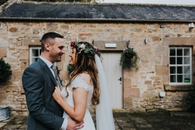 A Boho Wedding at Charlton Hall (c) From The Smiths (70)