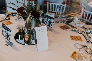 A Boho Wedding at Charlton Hall (c) From The Smiths (76)