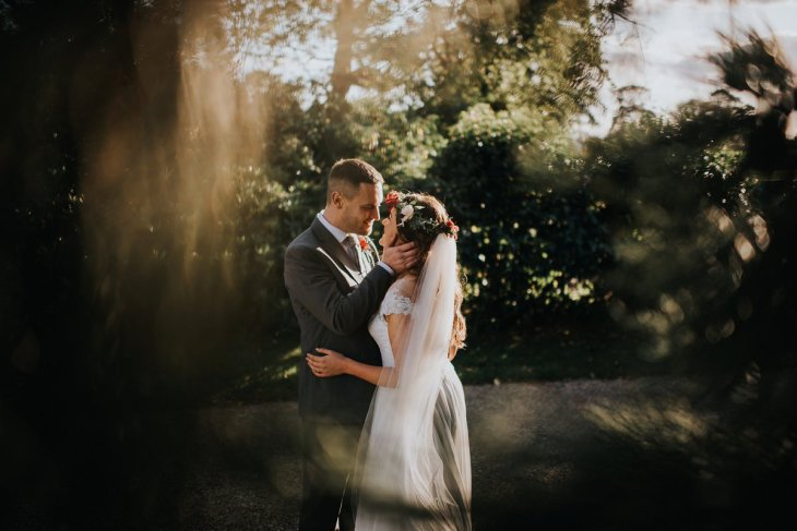 A Boho Wedding at Charlton Hall (c) From The Smiths (85)