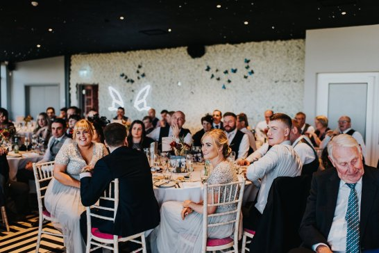 A Boho Wedding at Charlton Hall (c) From The Smiths (95)