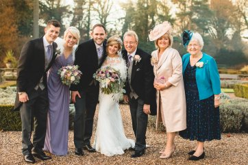 A Classic Wedding at Iscoyd Park (c) Tobiah Tayo (59)