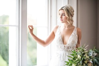 A Natural Wedding Styled Shoot at Thicket Priory (c) Jane Beadnell Photography (22)