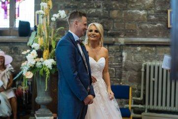 A Pretty Wedding at Rivington Barn (c) Nik Bryant Photography (11)