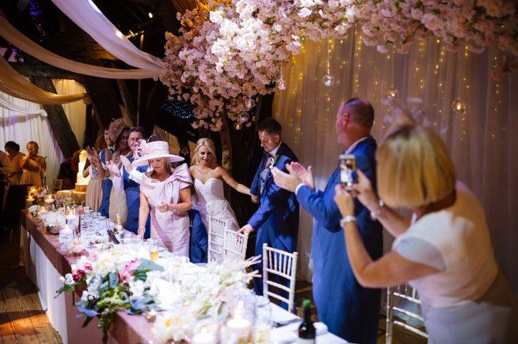 A Pretty Wedding at Rivington Barn (c) Nik Bryant Photography (55)