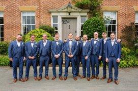 A Pretty Wedding at Rivington Barn (c) Nik Bryant Photography (60)