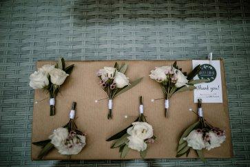 A Pretty Wedding at Tickton Grange (c) Hayley Baxter Photography (14)
