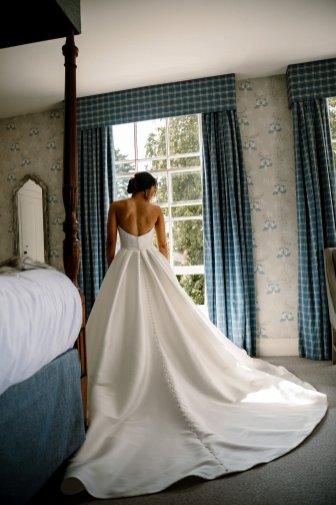 A Pretty Wedding at Tickton Grange (c) Hayley Baxter Photography (31)