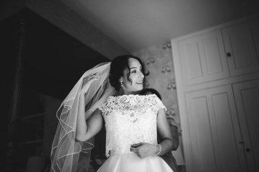 A Pretty Wedding at Tickton Grange (c) Hayley Baxter Photography (32)