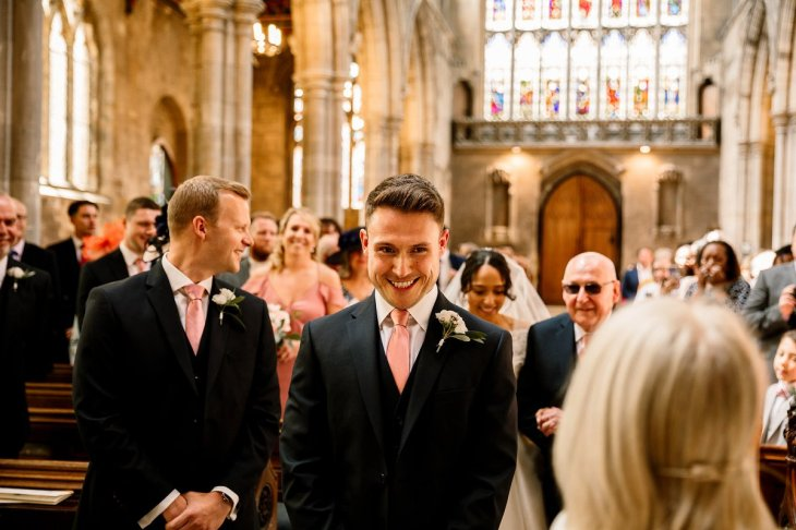 A Pretty Wedding at Tickton Grange (c) Hayley Baxter Photography (39)