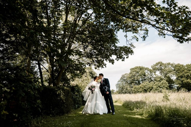 A Pretty Wedding at Tickton Grange (c) Hayley Baxter Photography (52)