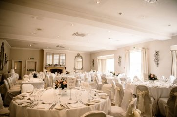 A Pretty Wedding at Tickton Grange (c) Hayley Baxter Photography (9)
