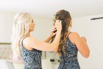 A Stylish Wedding at Middleton Lodge (c) Eve Photography (17)
