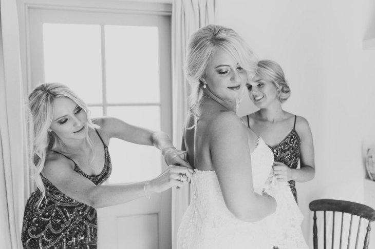 A Stylish Wedding at Middleton Lodge (c) Eve Photography (23)