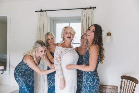 A Stylish Wedding at Middleton Lodge (c) Eve Photography (24)