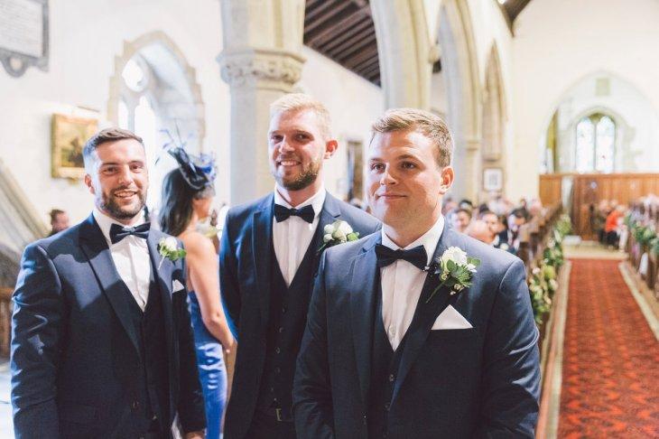 A Stylish Wedding at Middleton Lodge (c) Eve Photography (46)
