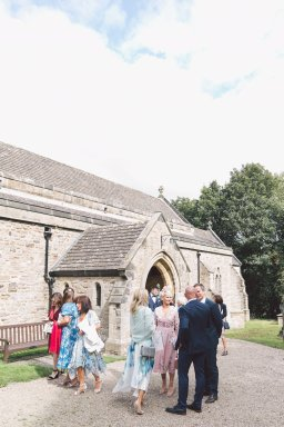 A Stylish Wedding at Middleton Lodge (c) Eve Photography (53)