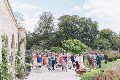 A Stylish Wedding at Middleton Lodge (c) Eve Photography (76)