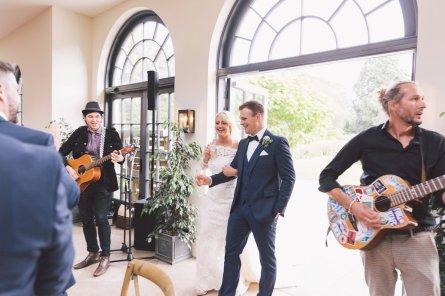 A Stylish Wedding at Middleton Lodge (c) Eve Photography (84)