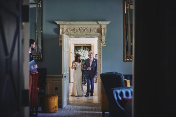 A Summer Wedding at Grantley Hall (c) Bethany Clarke Photography (17)