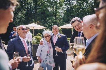 A Summer Wedding at Grantley Hall (c) Bethany Clarke Photography (32)