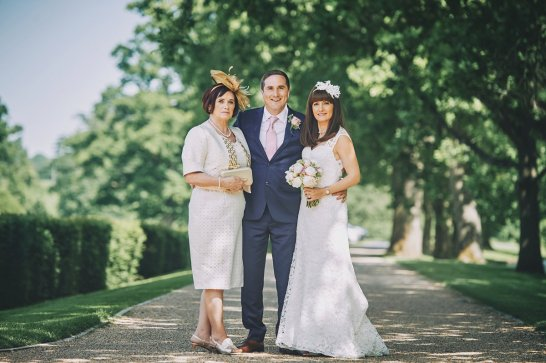 A Summer Wedding at Grantley Hall (c) Bethany Clarke Photography (34)