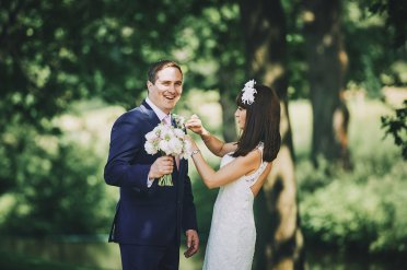 A Summer Wedding at Grantley Hall (c) Bethany Clarke Photography (41)