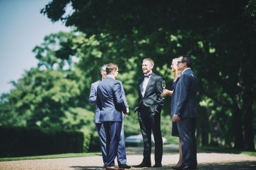 A Summer Wedding at Grantley Hall (c) Bethany Clarke Photography (46)