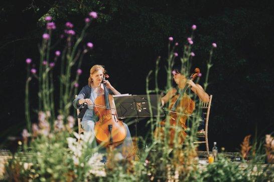 A Summer Wedding at Grantley Hall (c) Bethany Clarke Photography (49)