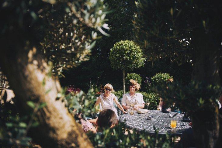 A Summer Wedding at Grantley Hall (c) Bethany Clarke Photography (50)