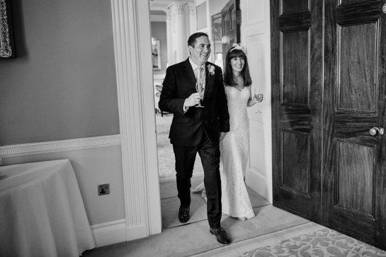 A Summer Wedding at Grantley Hall (c) Bethany Clarke Photography (59)