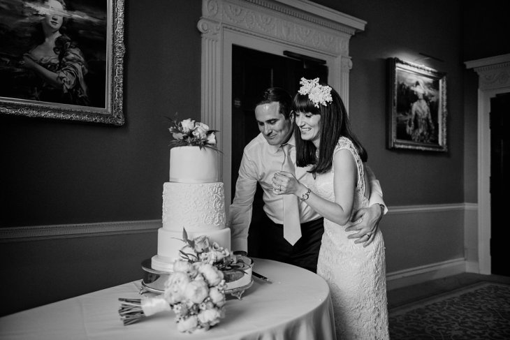 A Summer Wedding at Grantley Hall (c) Bethany Clarke Photography (62)