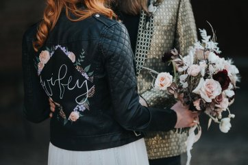 Chic Rock Styled Bridal Shoot (c) Marie Anson Photography (25)