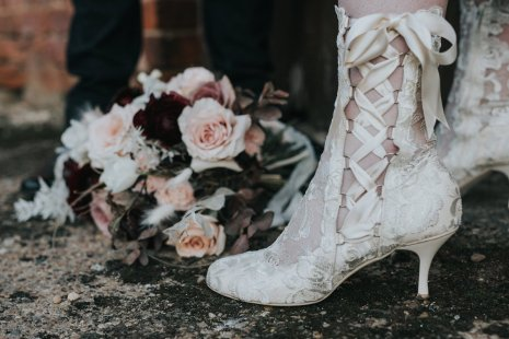 Chic Rock Styled Bridal Shoot (c) Marie Anson Photography (39)