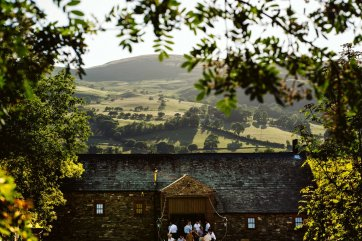 A Festival Wedding in the Lake District (c) Adam Riley Photography (68)