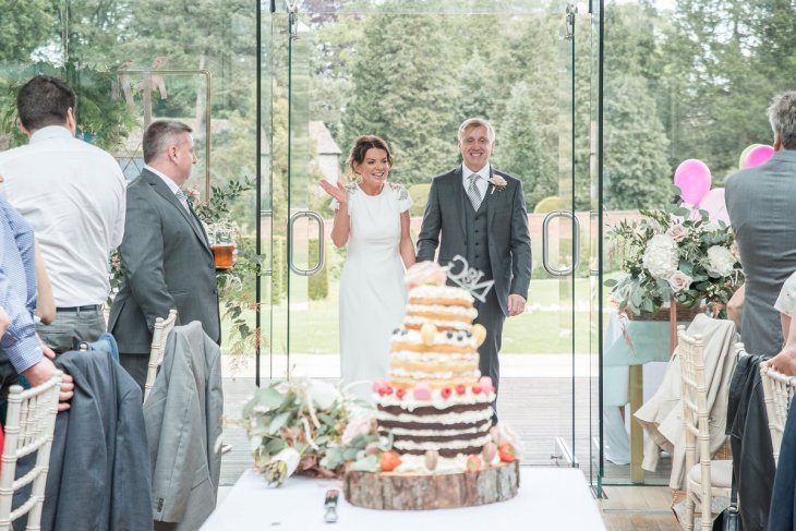 A Pretty Pink Wedding at Broughton Hall (c) Jenny Maden Photography (93)