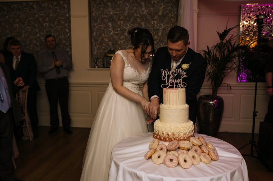 A Pretty Wedding at Eaves Hall (c) Nik Bryant Photography (33)