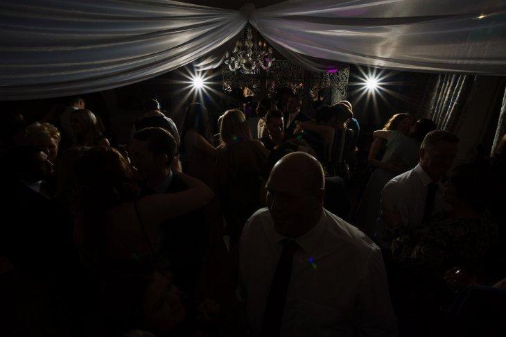 A Pretty Wedding at Eaves Hall (c) Nik Bryant Photography (59)