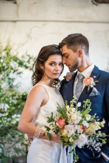A Romantic Bridal Shoot at Ilkley Manor House (c) Jane Beadnell Photography (3)