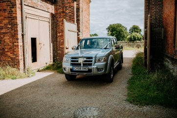 A Rustic Wedding at Calke Abbey (c) Peter Hugo Photography (31)