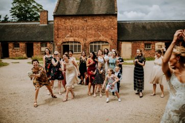 A Rustic Wedding at Calke Abbey (c) Peter Hugo Photography (56)