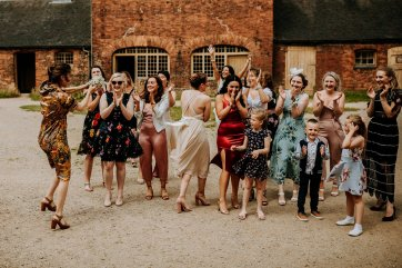 A Rustic Wedding at Calke Abbey (c) Peter Hugo Photography (57)