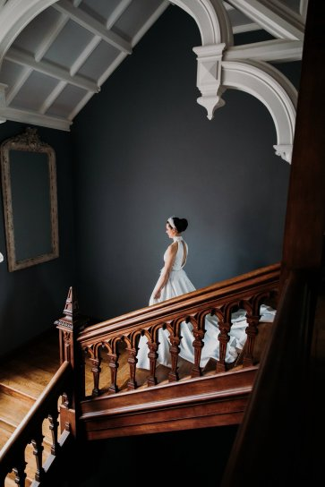 A Swan Lake Styled Shoot at Thickett Priory (c) Victoria Baker Weddings (30)