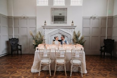 A Swan Lake Styled Shoot at Thickett Priory (c) Victoria Baker Weddings (35)