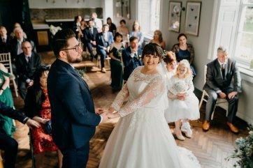 A Tipi Wedding at Hallgarth Manor (c) Sawyer & Sawyer (40)