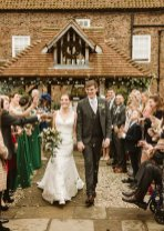 A Winter Wedding at Hornington Manor (c) Freya Raby (11)