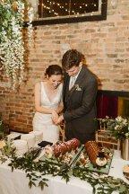 A Winter Wedding at Hornington Manor (c) Freya Raby (57)